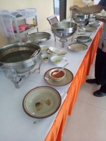 menu rawon dan soto rm charis indah ngawi