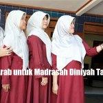 Buku Bahasa Arab Madrasah Diniyah Takmiliyah PDF