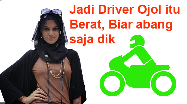 susah-jadi-driver-Gojek