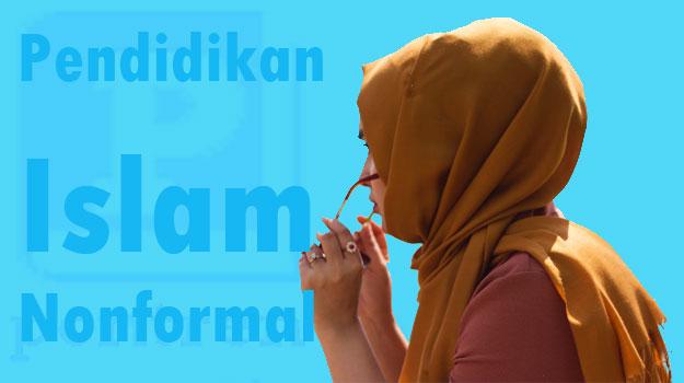 pendidikan Islam nonformal