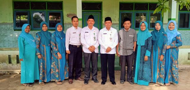 Nur Abadi Kabid PD Pontren Jawa Tengah