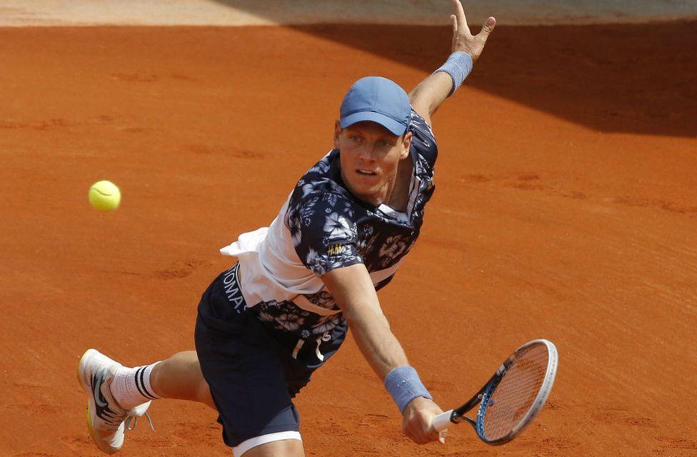 Pronosticuri tenis – Benoit Paire vs Tomas Berdych – Roland Garros