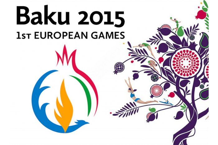 Jocurile Olimpice Europene-calendarul romanilor ziua 3