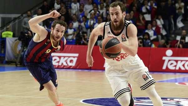 Biletul Zilei: Real Madrid vs Barcelona - Finala ACB