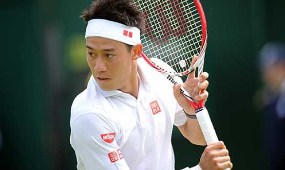Ponturi tenis – Simone Bolelli vs Kei Nishikori – Wimbledon