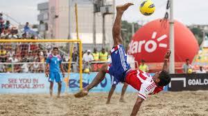 Ponturi Pariuri Paraguay vs Tahiti – CM Fotbal pe plaja