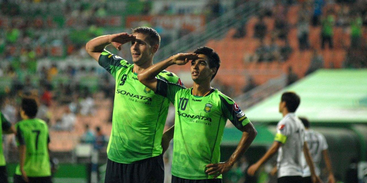 Ponturi Pariuri – Jeonbuk vs Gamba Osaka – AFC