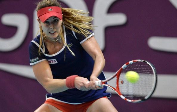 Ponturi tenis – Agnieszka Radwanska vs Alize Cornet – New Haven