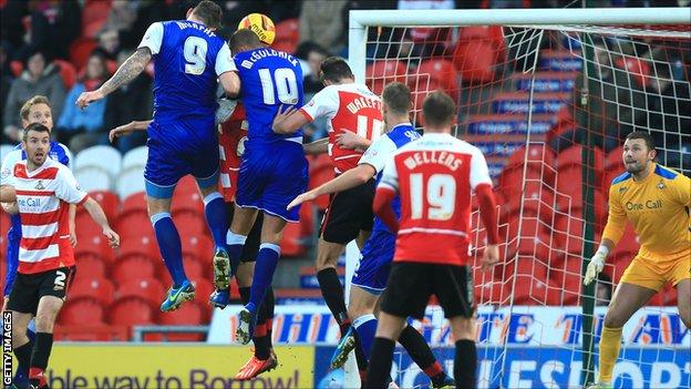 Ponturi Pariuri – Doncaster vs Ipswich – Cupa Ligii Angliei