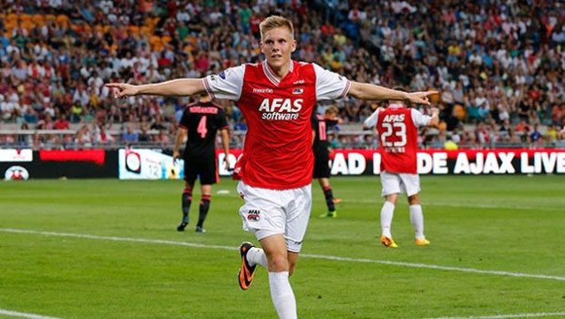Ponturi Pariuri Alkmaar vs Ajax – Eredivisie