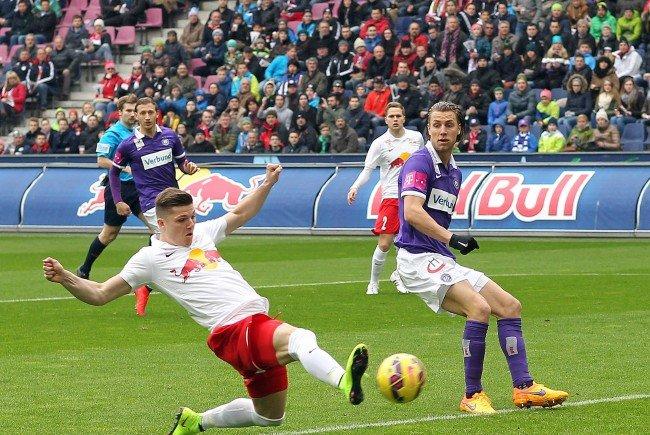 Ponturi Pariuri Salzburg vs Austria Viena – Tipico Bundesliga