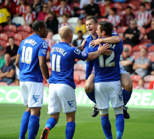 Ponturi fotbal – Birmingham vs Derby County – Championship