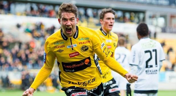 Elfsborg vs Odd