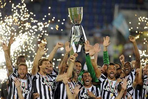 Pronosticuri pariuri Juventus vs Lazio – Supercupa Italiei