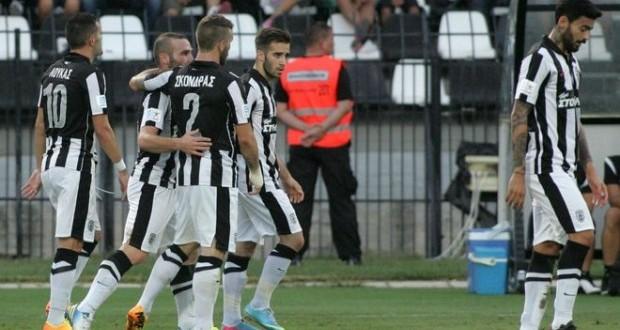 Ponturi pariuri Spartak Trnava vs PAOK Salonic – Europa League