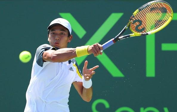 Ponturi tenis – Steve Johnson vs Yen-Hsun Lu – Winston-Salem