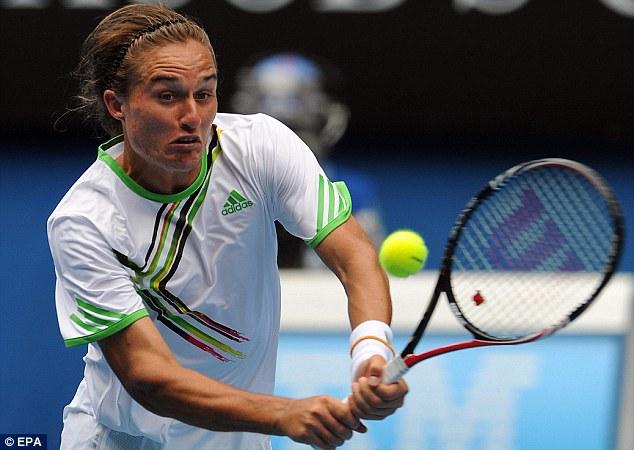 Ponturi tenis – Alexandr Dolgopolov vs Jerzy Janowicz – Cincinnati
