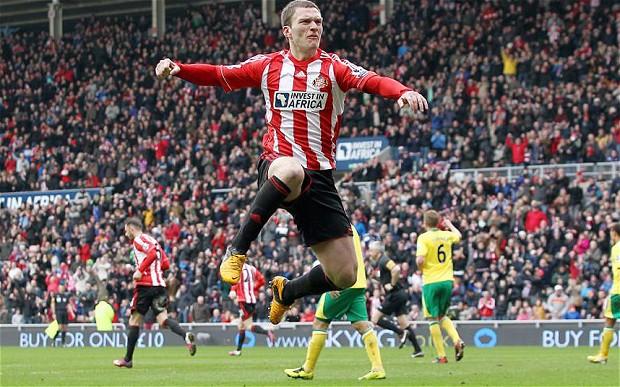 Sunderland vs Norwich