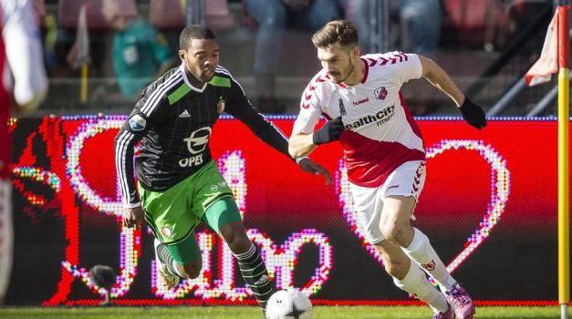 Ponturi Pariuri Feyenoord vs Utrecht – Eredivisie
