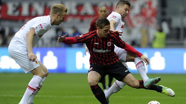 Ponturi pariuri – Eintracht Frankfurt vs Augsburg – Bundesliga