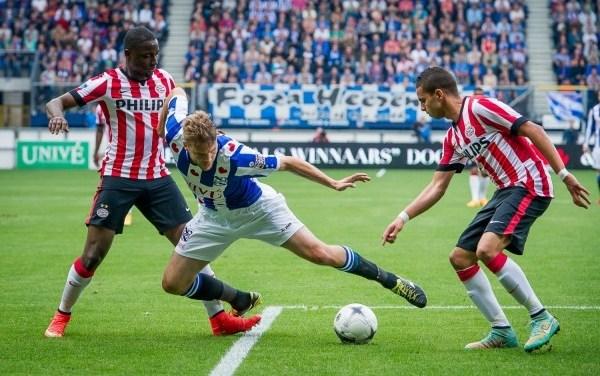 Ponturi Pariuri Heerenveen vs PSV – Eredivisie