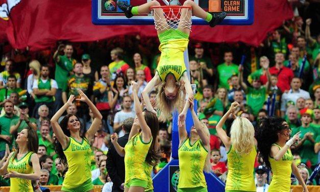Ponturi baschet: Va defila si Lituania astazi la EuroBasket?