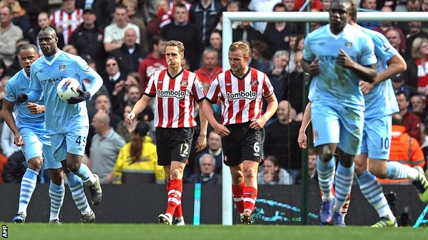 Ponturi fotbal – Sunderland vs Manchester City – Capital One Cup