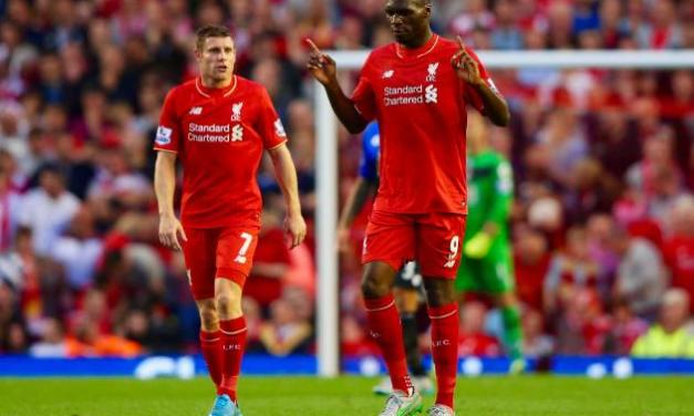 Pronosticuri fotbal – Liverpool vs Bournemouth – Capital One Cup