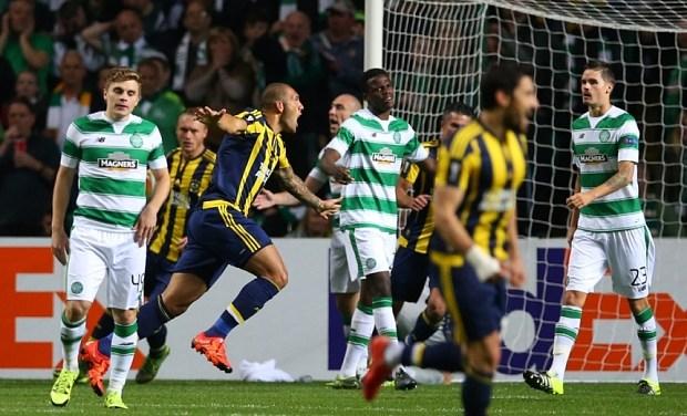 Pronosticuri fotbal – Fenerbahce vs Celtic – Europa League
