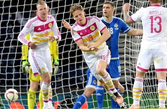 Ponturi fotbal Scotia vs Danemarca – Amical International