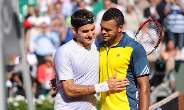 Pronosticuri tenis – Roger Federer vs Jo-Wilfried Tsonga – Monte Carlo