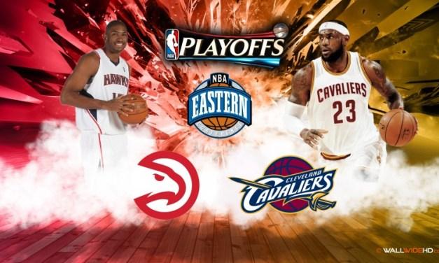 Ponturi baschet – Cleveland Cavaliers nu se vor opri in Atlanta