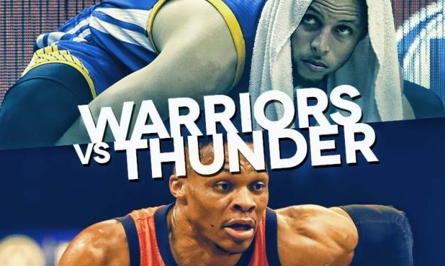 Ponturi baschet – Golden State Warriors vs Oklahoma City Thunder – Game 7