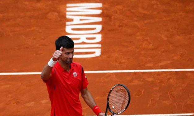 Pronosticuri tenis – Novak Djokovic vs Steve Darcis – Roland Garros