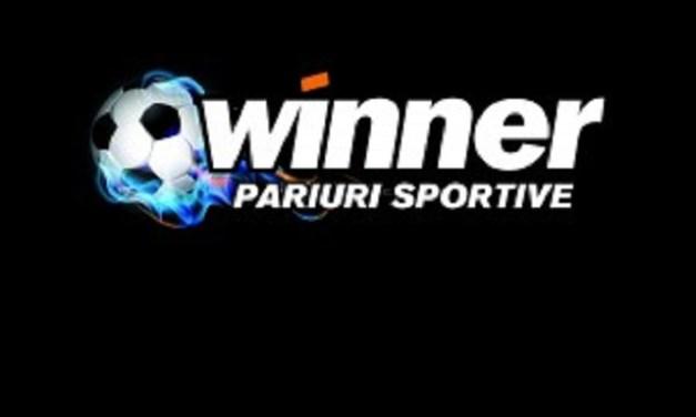 Lista meciurilor cu pariuri speciale Winner!