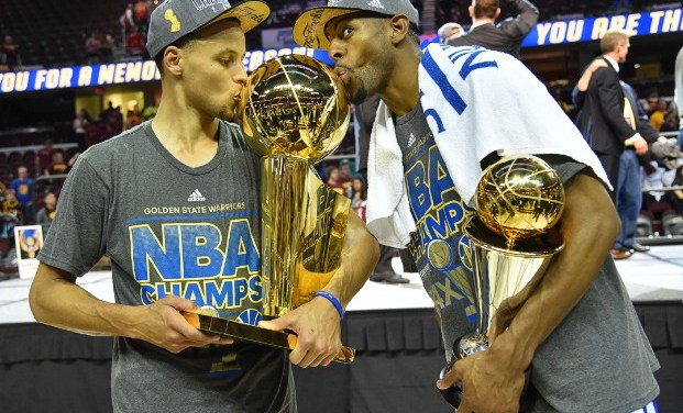 Ponturi baschet – Golden State si Cleveland Cavaliers danseaza cu istoria