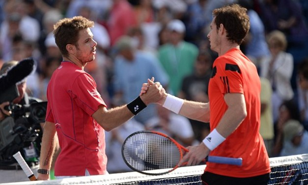 Pronosticuri tenis – Stan Wawrinka vs Andy Murray – Roland Garros