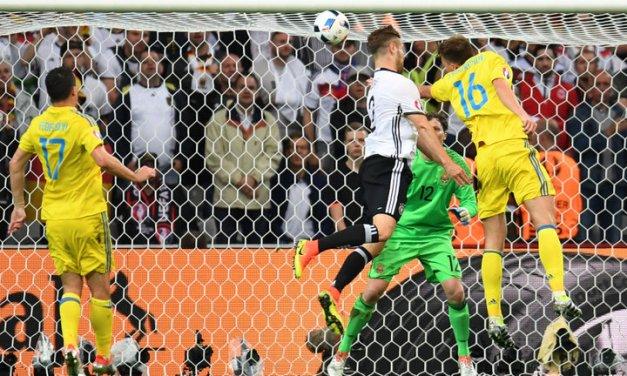 Ponturi fotbal Ucraina vs Irlanda de Nord – EURO 2016