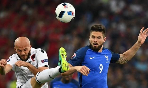 Euro 2016 | Franța, prima ţară calificată în optimi