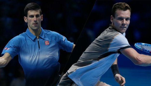 Pronosticuri tenis – Novak Djokovic vs Tomas Berdych – Roland Garros