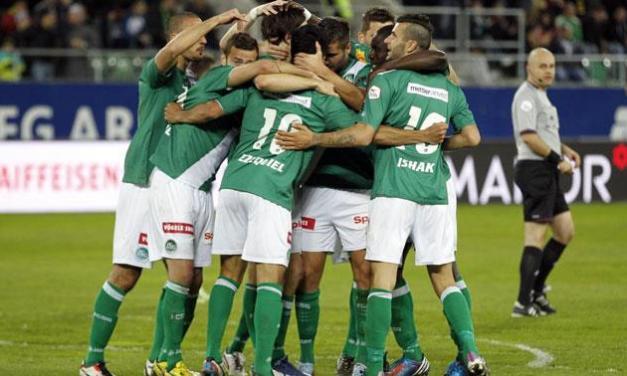 Ponturi fotbal – St. Gallen – Young Boys – Elvetia Super League