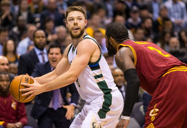 Ponturi baschet – Bucks ii asteapta pe Cavaliers in Milwaukee