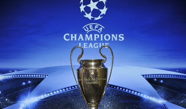 S-au tras la sorti optimile Champions League!