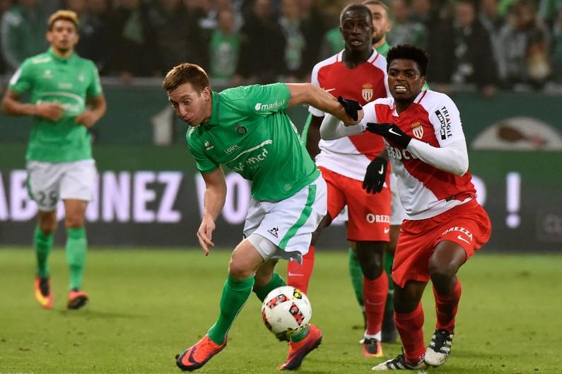 Ponturi fotbal Saint Etienne – Nancy – Ligue 1