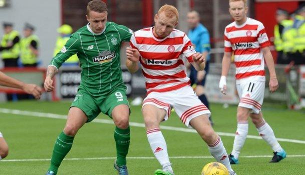 Ponturi fotbal Hamilton – Celtic – Scotia Premiership