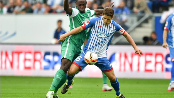 Ponturi fotbal Hoffenheim – Bremen – Germania Bundesliga