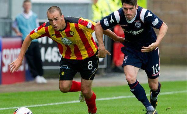 Ponturi fotbal Ross County – Partick – Scotia Premiership