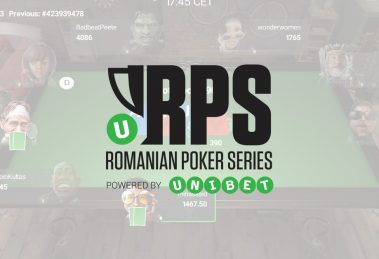 Unibet Romanian Poker Series se va desfasura in 8 orase