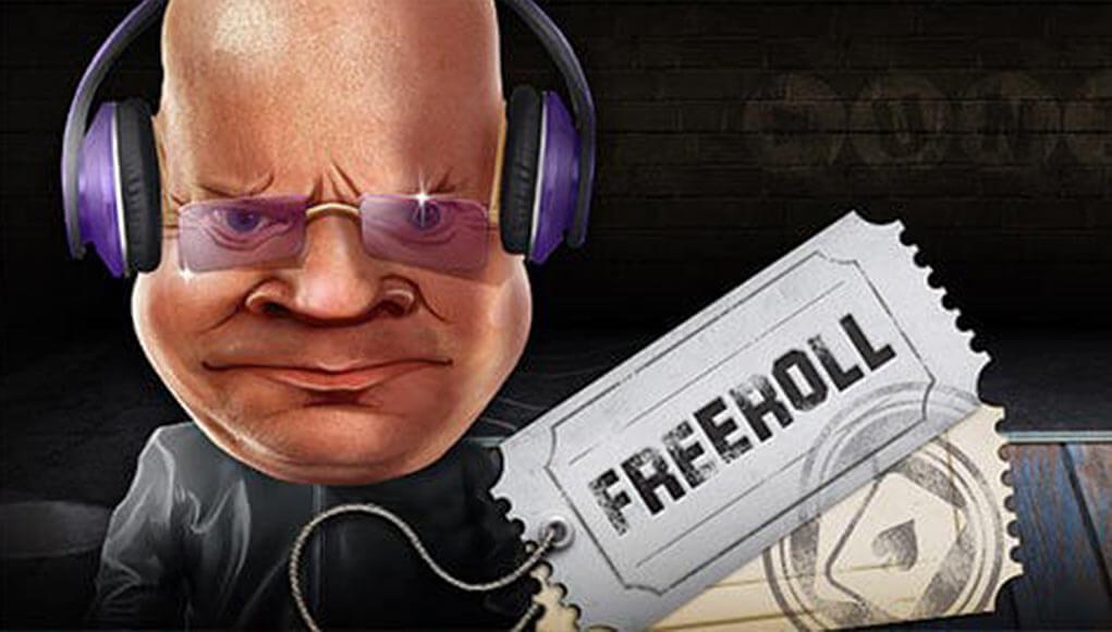 Freeroll bounty cu premii in bani si tichete Unibet Open