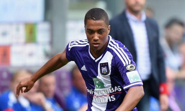 Ponturi pariuri – Anderlecht – Staint-Etienne – Europa League